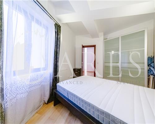 Apartament 3 Camere 80 MP Decomandat Mobilat Dacia Eminescu