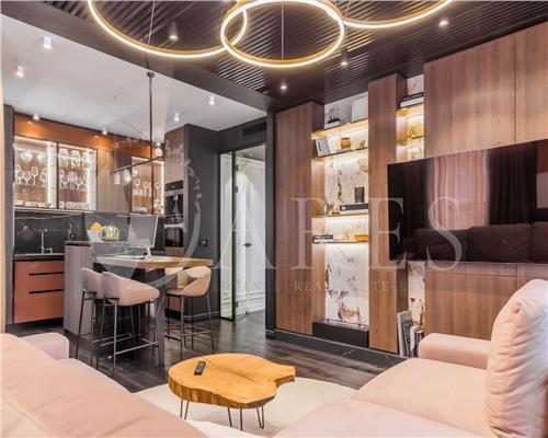 Apartament 3 Camere 104 MP I Mihai Bravu Asmita Gardens I COMISION 0 %
