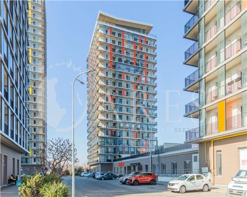 Apartament 3 Camere 104 MP I Terasa 28 MP Asmita Gardens I COMISION 0 %